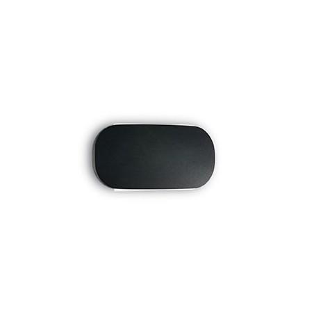Applique Tea – Noir – L16 cm – Ideal-Lux