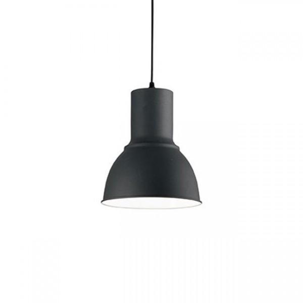 Suspension BREEZE - Noir - Ø23cm - Ideal-Lux