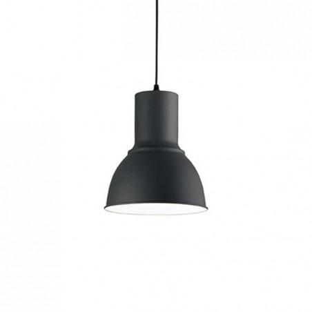 Suspension Breeze – Noir – Ø23,5 cm – Ideal-Lux