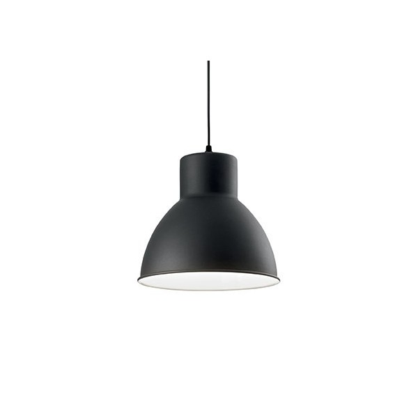 Suspension METRO - noir - Ideal-Lux