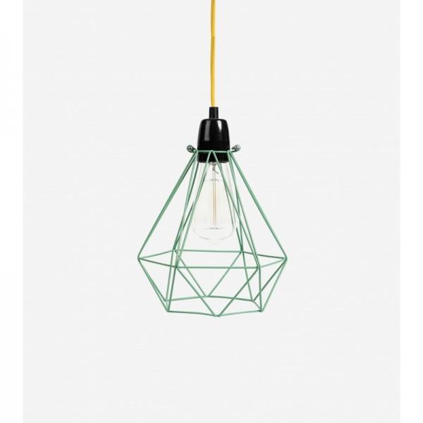 Mint Blue Diamond Filamentstyle Lampe 1 ZuOXkTwPi