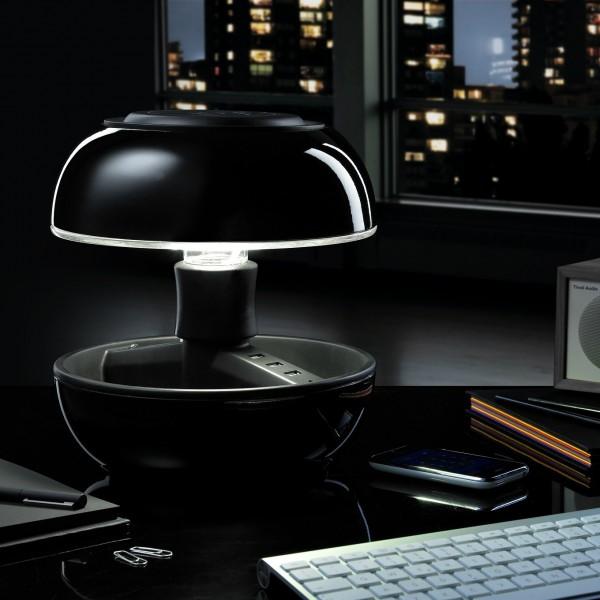 Lampe JOYO - classic noir - Vivida
