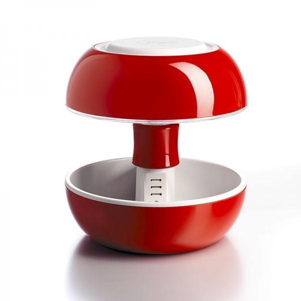 Lampe JOYO - classic rouge - Vivida