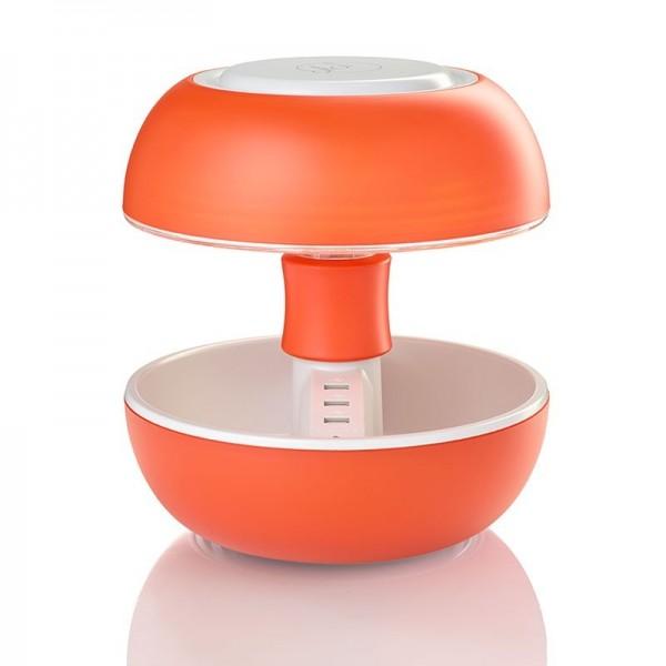 Lampe JOYO - lightcolours orange - Vivida