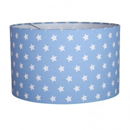 Suspension enfant Bleu clair étoile Ø 30 cm - Little Dutch