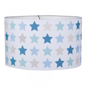 Suspension enfant Mixed stars mint Ø 30 cm - Little Dutch