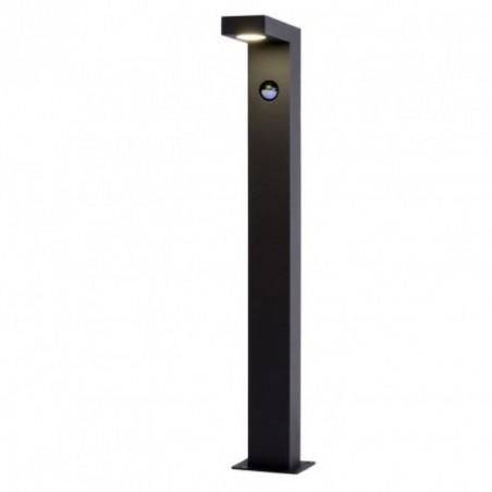 Borne extérieur TEXAS - LED - H60cm - détecteur - Lucide