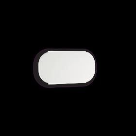 Applique TEA - Blanc - LED - Ideal-Lux