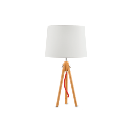 Lampe YORK - H46cm - Ideal-Lux
