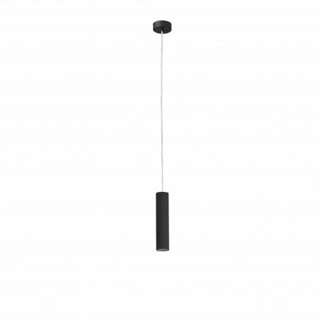 Suspension LED - ORA - 4W - noir - Faro