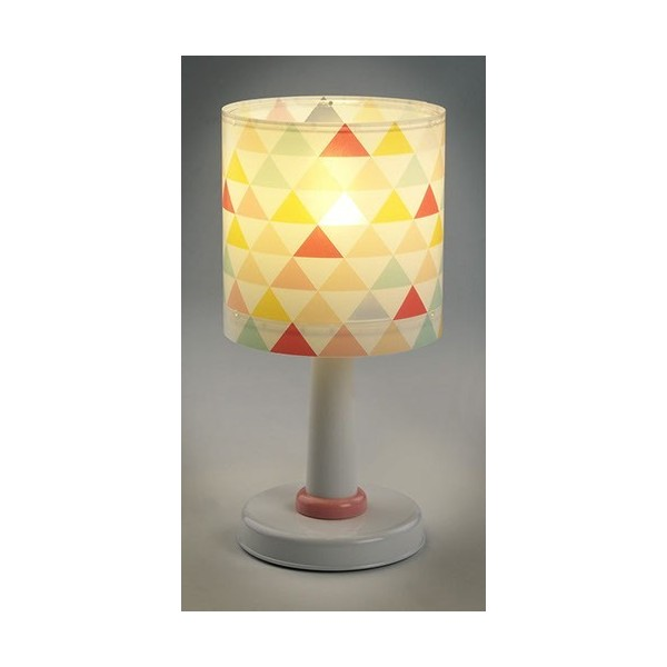 Lampe enfant HAPPY - H30 cm - Dalber