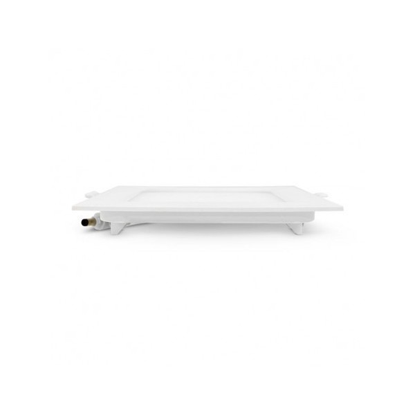Encastré LED Blanc 145 x 145 - 10W - 6000°K - Vision El