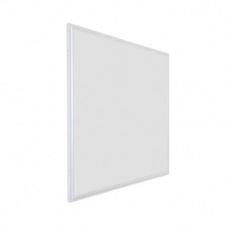Dalle LED 595x595 - 36W - 4000K - prismatique - Vision El