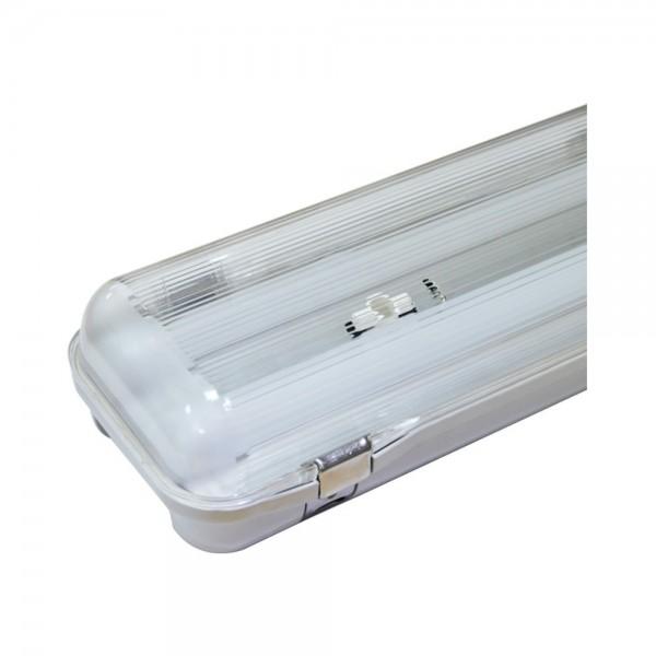 Boitier étanche LED intégré - 24W - 4000K - Vision El