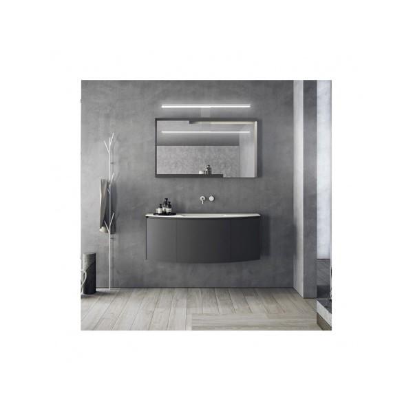 Applique LED salle de bain miroir 78 cm - 15W 4000K - Vision-el
