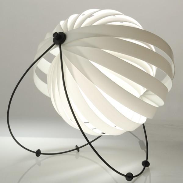 Lampe design ECLIPSE - H36cm - Objekto