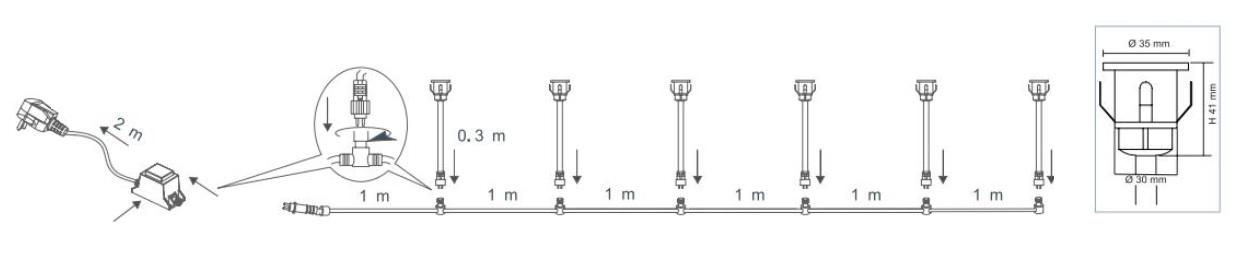spot-led-terrasse